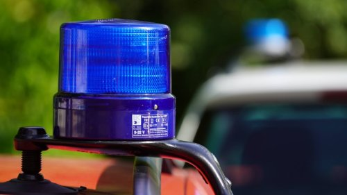 Kyffhäuser: Überholmanöver endet dramatisch – Polizei warnt