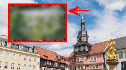 Eisenach: Gefahr! Stadt warnt – DAS breitet sich in der Region aus