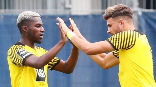 Borussia Dortmund: Wird ER die große Überraschung der Vorbereitung?