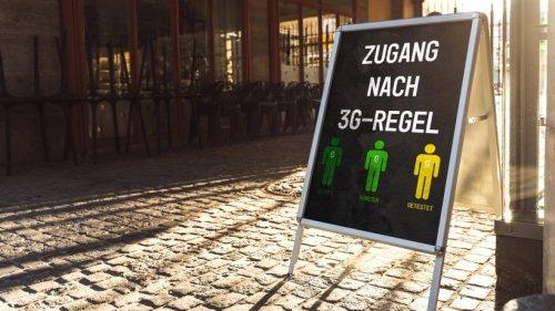 Corona in Thüringen: Land beschließt neue Verordnung ++ Inzidenzen stagnieren
