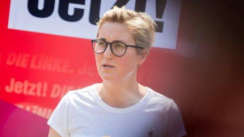Bundestagswahl in Thüringen: Linken-Chefin mit krasser Hartz 4-Forderung