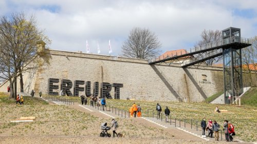 Buga Erfurt neigt sich dem Ende entgegen – so kommst du kostenlos rein
