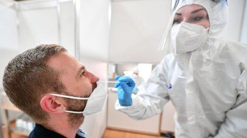 Corona in Thüringen: Kaum noch Neuinfektionen – jetzt winken weitere Lockerungen
