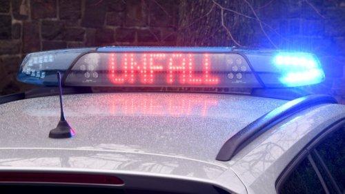 Nordhausen: Unfall-Drama – 15-Jähriger übersieht Triebwagen und stirbt