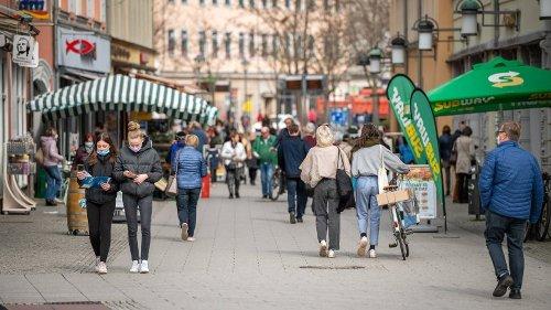 Corona in Thüringen: Weimar lockert sich – DAS ist bald alles wieder möglich!