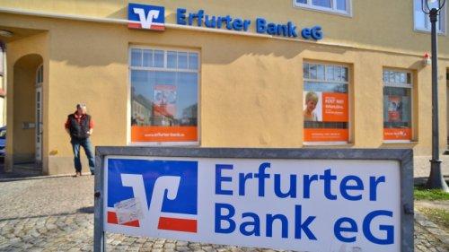 Volksbank in Erfurt: Gravierende Änderung – alle Kunden betroffen