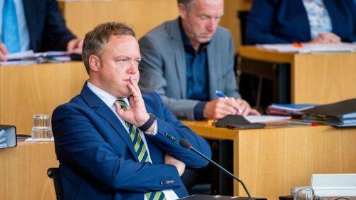 CDU Thüringen: Das möchte sie verbieten