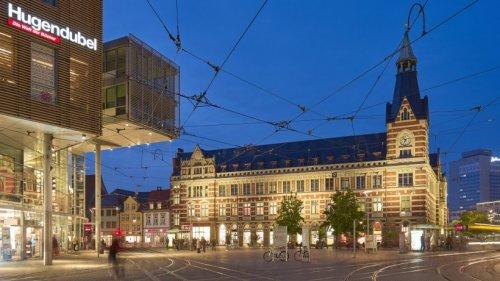Erfurt: Neuer Laden eröffnet bald am Anger! DAS erwartet dich