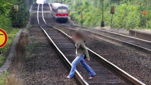 """Erfurt: Bundespolizei macht schockierende Beobachtung – """"Hier droht ernste Gefahr!"""""""