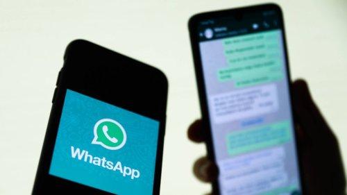 Whatsapp: Neue Funktion geplant – DIESE Kunden wird es freuen