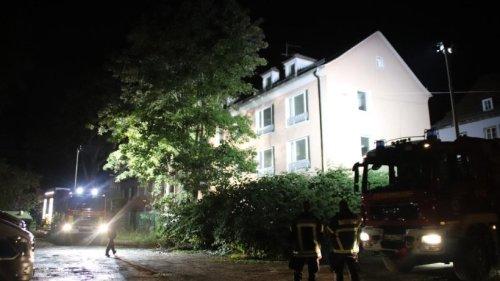 Weimar: Mutmaßliche Hausbesetzung – das Haus war leer