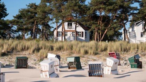 Thüringer machen Urlaub an der Ostsee – eine Sache wird zum Verhängnis