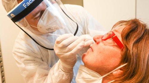 Corona in Thüringen: Inzidenz steigt – Spontan-Impfung in Erfurt