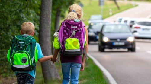 Thüringen: Unbekannte sprechen Kinder an – der Anlass überrascht