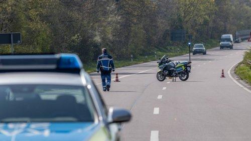Landkreis Hildburghausen: Tödlicher Verkehrsunfall – Autofahrer ausfindig gemacht