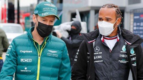 """Formel 1: ER spricht jetzt von Karriere-Ende – """"wäre schwierig"""""""