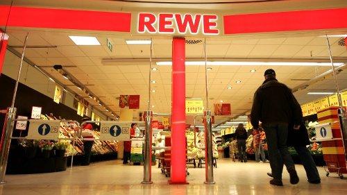 Rewe in Erfurt: Mann prügelt auf Mitarbeiter ein – DAS ist der Grund