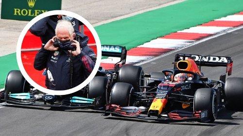 """Formel 1: Teamboss wütet und fordert neue Regel – """"Muss sich ändern"""""""