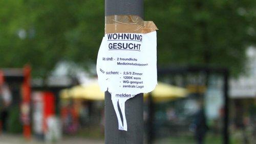 Thüringen: Mietpreishammer! Hier steigen die Preise besonders