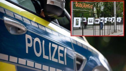 """Recklinghausen: Polizei entdeckt DAS – """"Direkt ein Foto gemacht"""""""