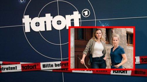 """MDR kündigt neuen """"Tatort"""" an – Fans rasten aus: """"Sie sind zurückgekommen!"""""""