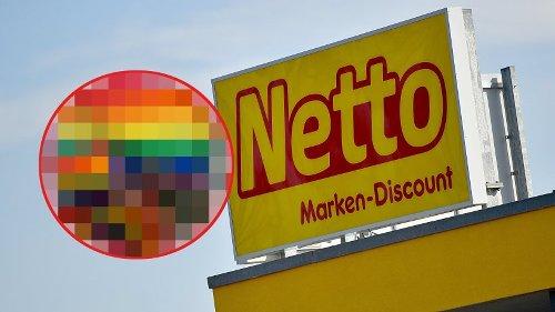 """Netto macht klare Ansage: """"Egal, wie das Spiel ausgeht"""""""