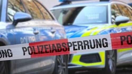 Weimar: Leiche in Wohnung gefunden, Polizei hat schlimmen Verdacht