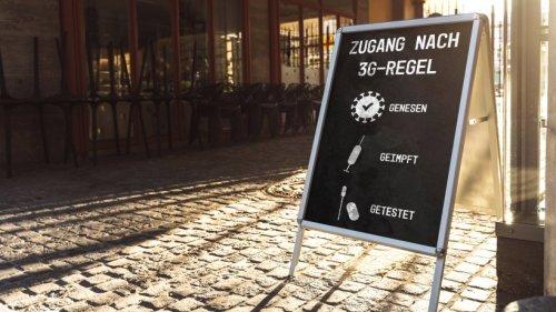 "Corona in Thüringen: Kommt jetzt das ""3G-Plus-Modell""?"