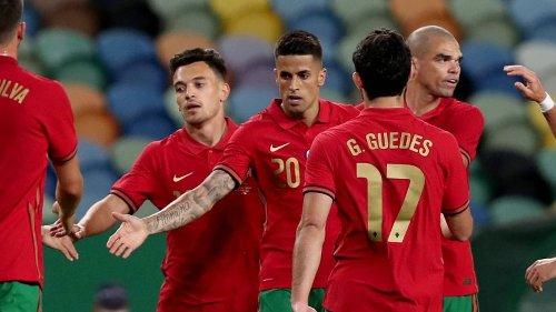 EM 2021: Ungarn – Portugal: Schock! ER fällt aus