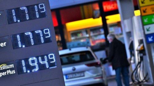 Thüringen: Wegen hoher Spritpreise – DAS wird jetzt auch teurer