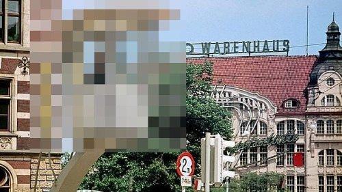 Erfurter teilt altes Foto – alle achten nur auf DIESES Detail