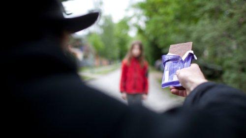 Thüringen: Angst vor mutmaßlichem Kidnapper wird immer größer