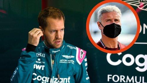 "Sebastian Vettel: Ex-Fahrer enttäuscht – ""Spricht kaum noch mit mir"""