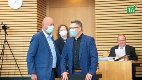 FDP läuft mit Geldforderung im Thüringer Landtag auf