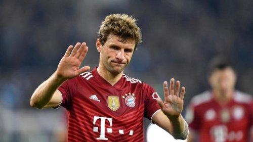 "Müller über Pokal-Debakel: ""Kollektives Versagen"""