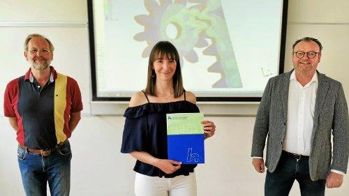 Hochschule Nordhausen freut sich über Frauenpower beim Ingenieurstudium