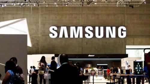 Samsung Electronics: Rekordgewinn dank Halbleitergeschäft