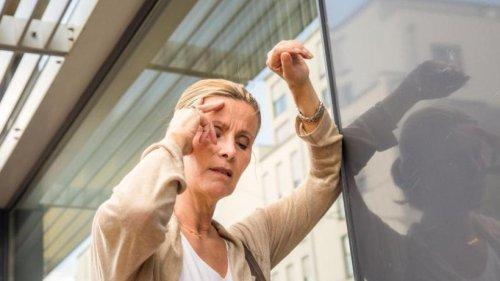 Gefährliche Vorboten? - Neurologische Ausfälle ernstnehmen