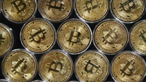 Bitcoin als gesetzliches Zahlungsmittel