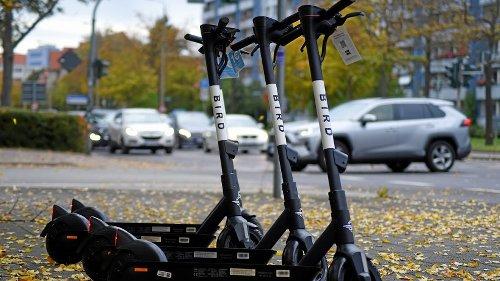 Zuwachs auf den Straßen: E-Scooter von Yoio tauchen neu in Erfurts Stadtbild auf