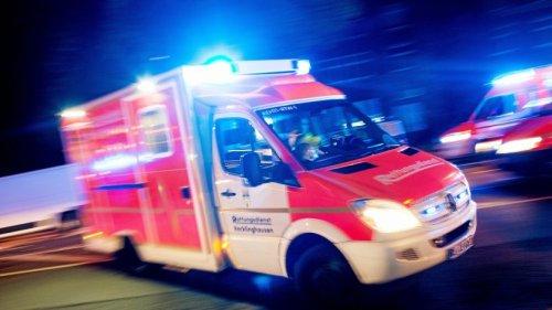 Radfahrer bei Unfall am Kopf verletzt - Aufzug von Baustelle gestohlen - Einbruch am Strandbad Bielen