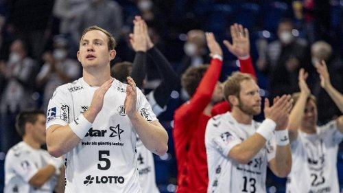 Kiel oder Flensburg: Herzschlagfinale in Handball-Bundesliga