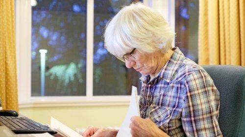 Rente: Diese Rentner zahlen die meisten Steuern