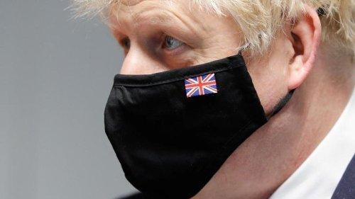 Boris Johnson verlängert Corona-Maßnahmen für vier Wochen