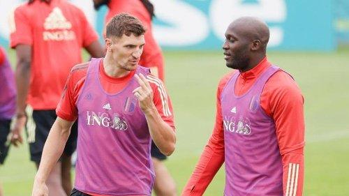 Warnung des Weltstars: Lukaku fordert Cristiano Ronaldo