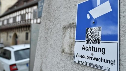 Gegenwind: Landtag berät über mehr Videoüberwachung auf öffentlichen Plätzen
