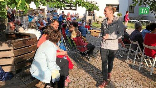 Mosbacher halten nach Unwetter zusammen - Spenden bei Benefizkonzert gesammelt