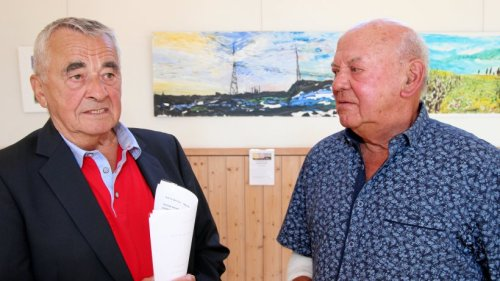 Malerei und Fotografien in Schnepfenthal im Fokus