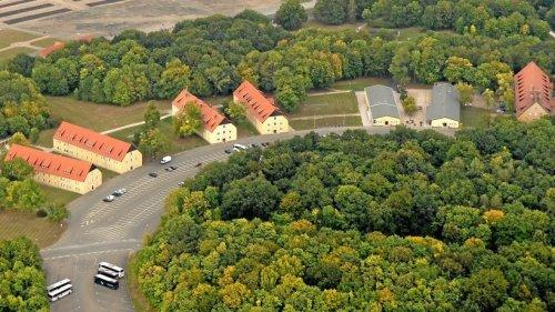 Weimar: Inklusivem Café Paul auf Buchenwald-Gelände droht die Schließung