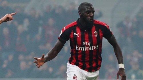 Nach Rassismus-Vorfall ermittelt Verband gegen Lazio